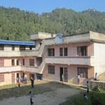 Looking-volunteers-in-nepal-comminity-school