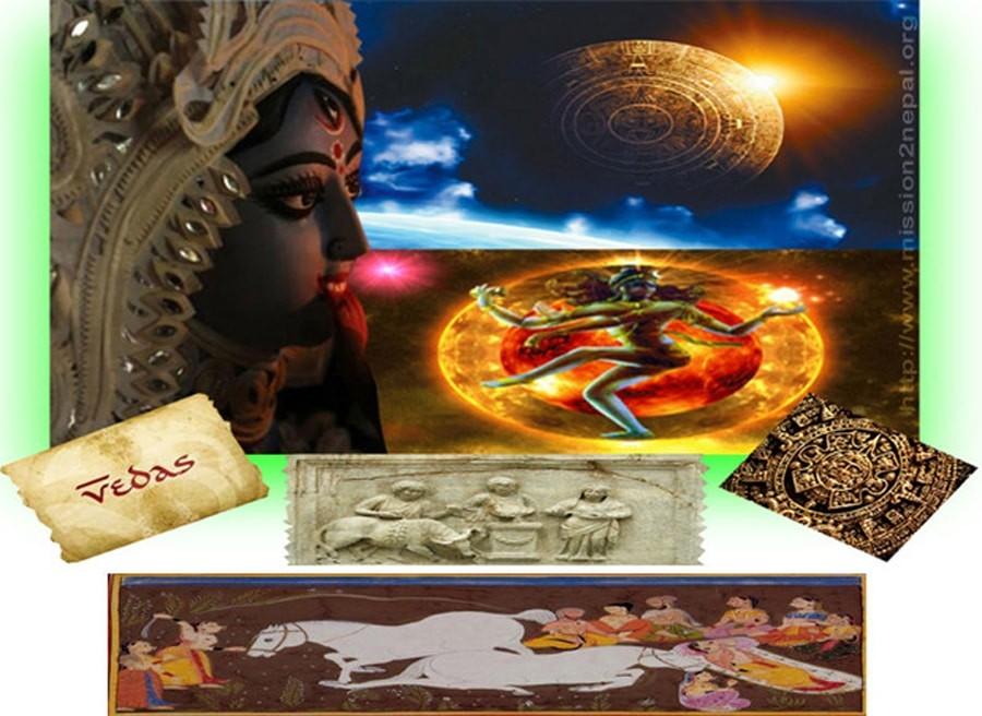 the-origin-of-hindu-festival