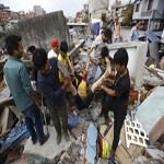 Earth-struck-in-Nepal