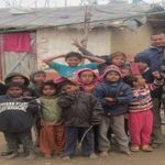 himet-chair-rajendra-is-with-children