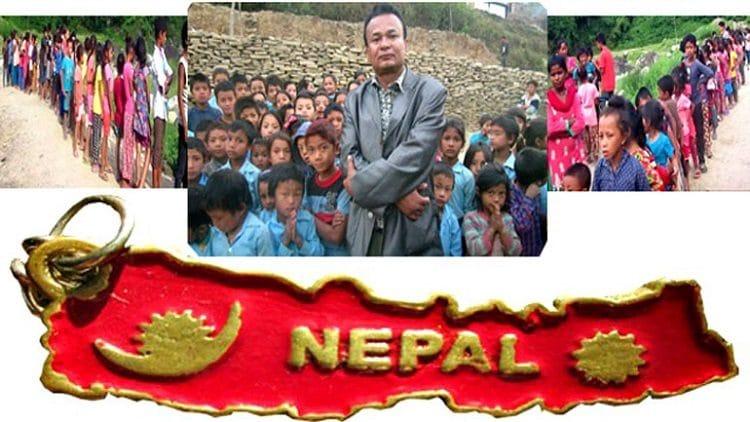 HELP CHILDREN GO SCHOOL